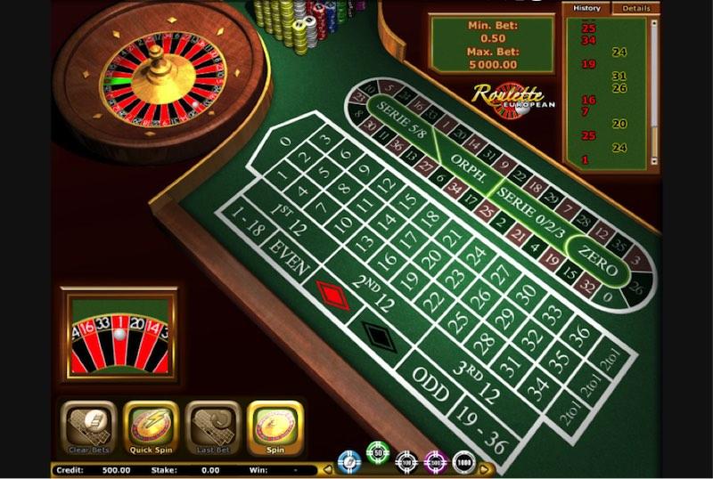 Real online casino games australia