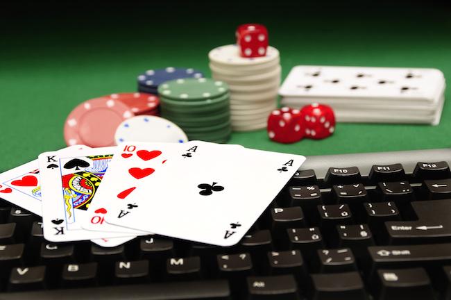 Raspolaganje novcem pri igranju i kocki