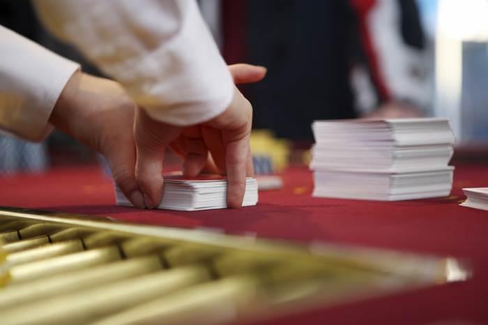 Prednost kazina ili house edge