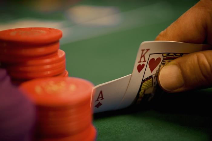 Casino igre najveće popularnosti