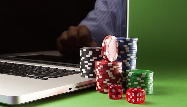I 888 poker